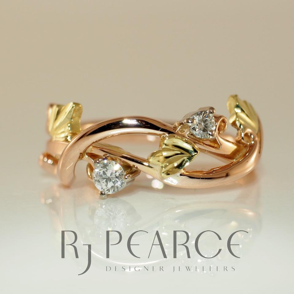 Gallery - Bridal - Wedding Rings