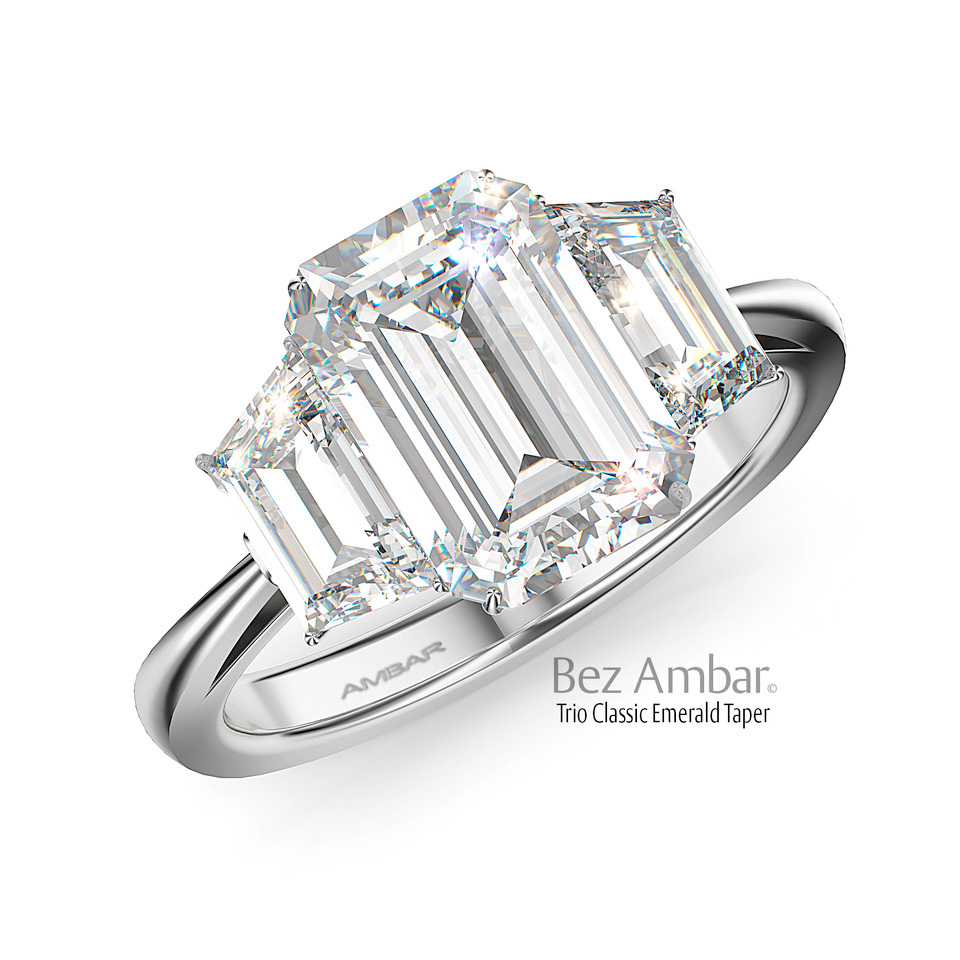 Gallery - Fine Jewellery - Diamonds