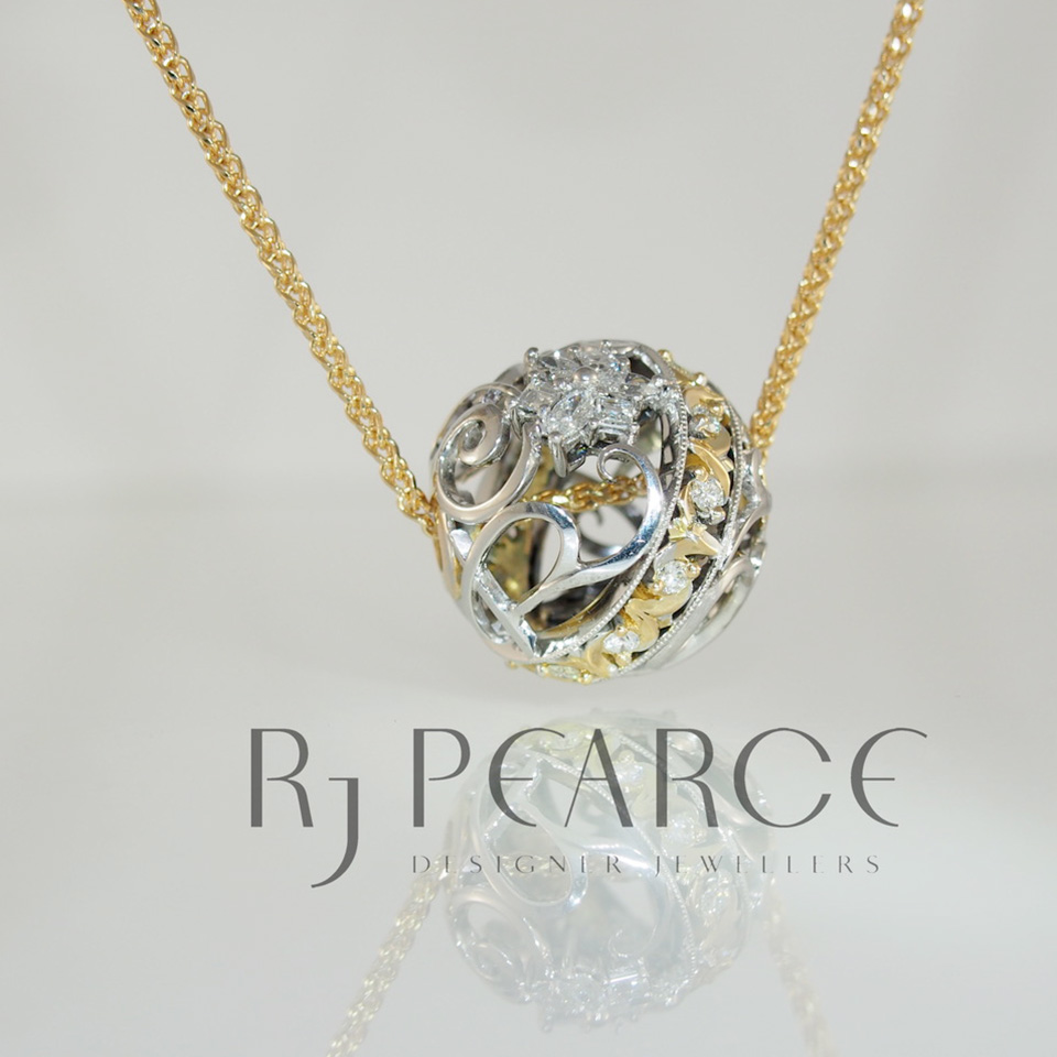 Gallery - Fine Jewellery - Unique
