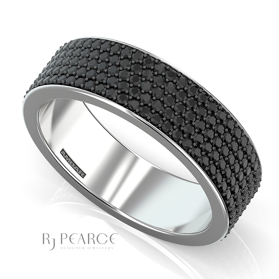 Gallery - Mens - Black Diamonds