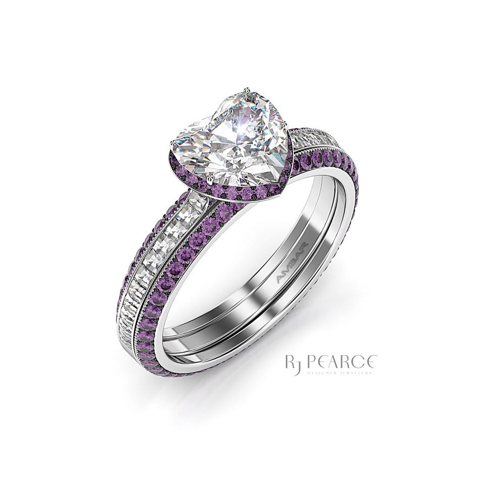Gallery - Precious Gems - Sapphires
