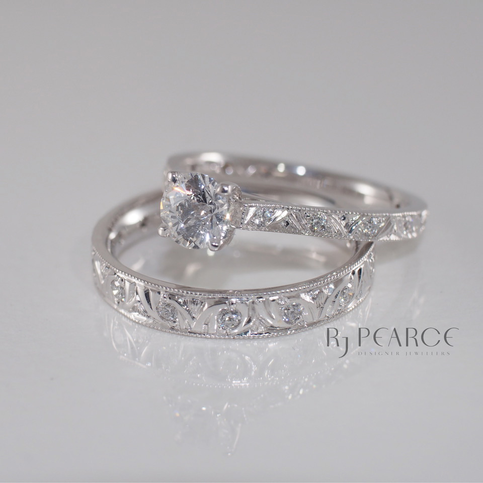 Gallery - Bridal - Wedding Rings