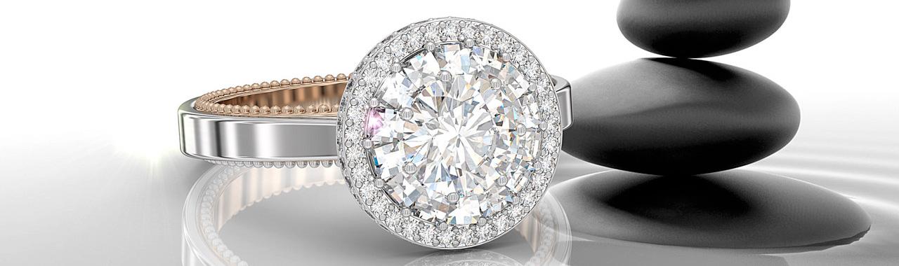 Banner - Jewellery - Bridal