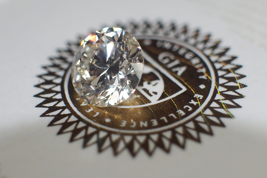 Lab grown diamonds are cheaper, or are they?