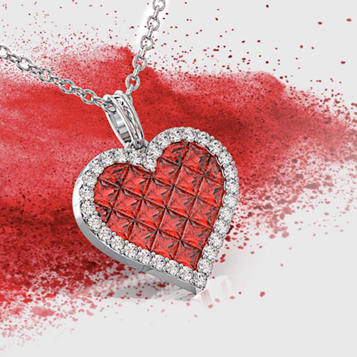 Quick Link - Jewellery - Precious Gems
