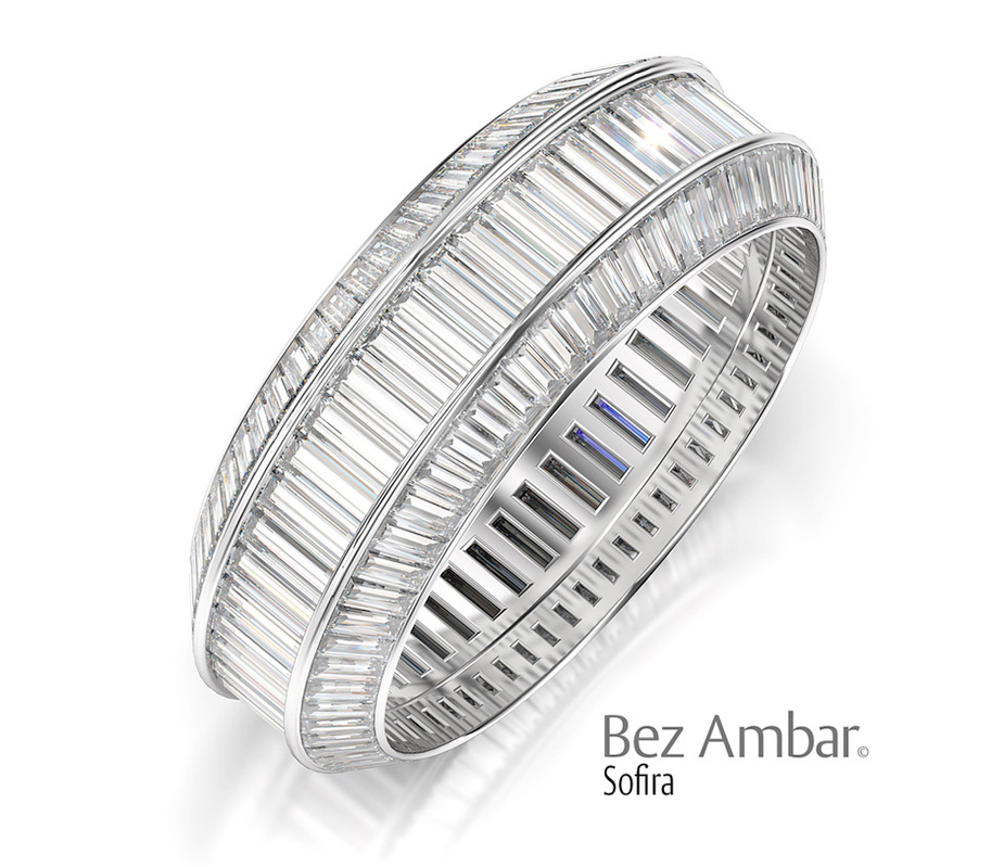 Beware of Bez Ambar counterfeits from non-authorised jewellery stores