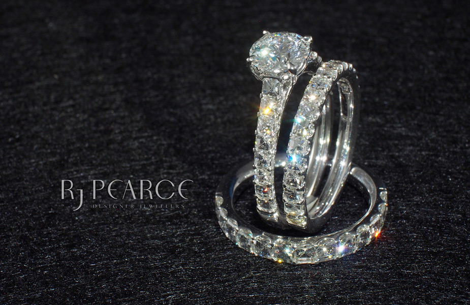 Sparkling Flare collection